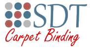 SDT Carpet Binding